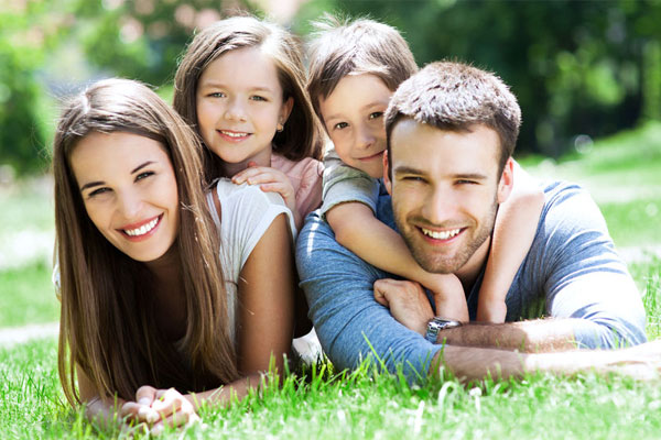 Contact Happy Family solutions