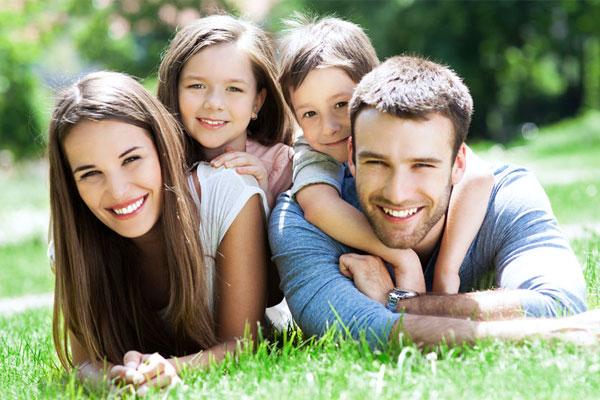 Contacta con Happy Family solutions