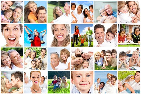 Cuidado infantil, del hogar y de la terceta edad